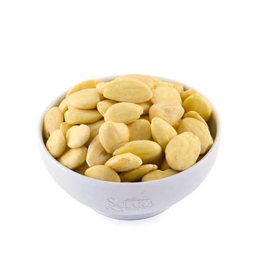 Peeled Sicilian Almonds