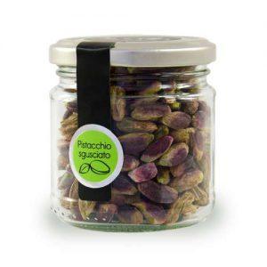 pistacchio di sicilia sgusciato sciara bronte
