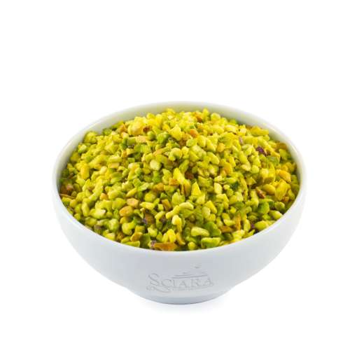 granella di pistacchio sciara bronte