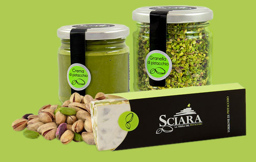 Sciara Bronte products