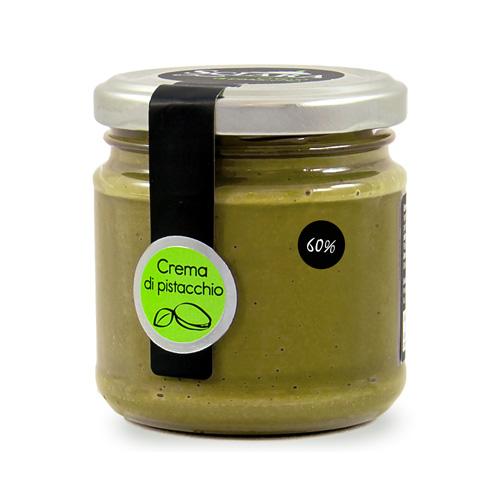 60% Pistachio Cream